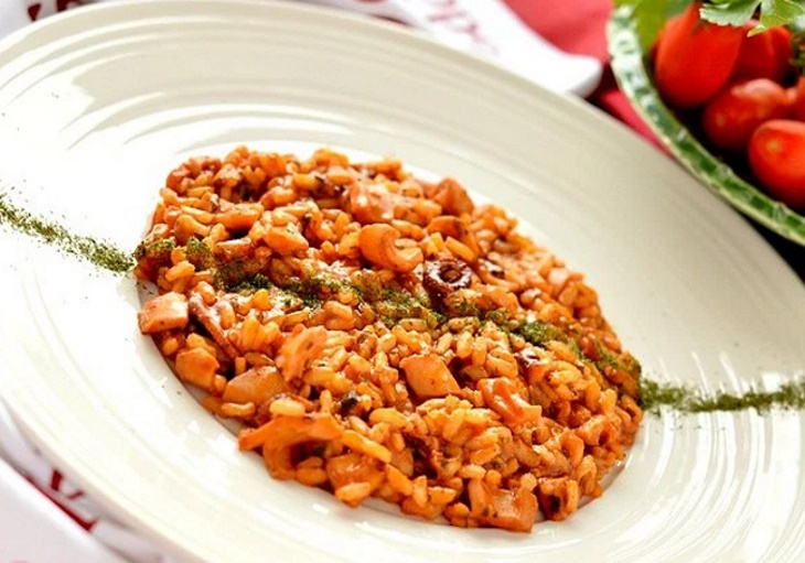 risotto-with-octopus